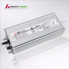 12v 24vDC Waterproof Constant Voltage led light driver 100w